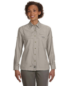 Sand Women's Peninsula Long-Sleeve Performance Fishing Shirt