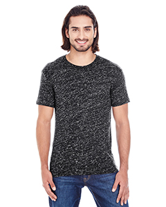 Black Blizzard Men's Blizzard Jersey Short-Sleeve Tee