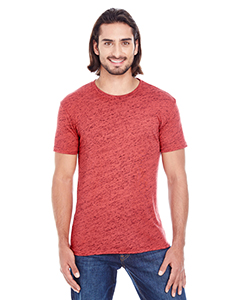 Red Blizzard Men's Blizzard Jersey Short-Sleeve Tee