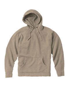 Sandstone 9.5 oz. Garment-Dyed Pullover Hood