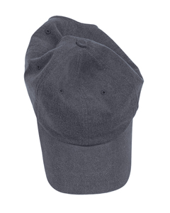 Deep Navy Pigment-Dyed Baseball Cap