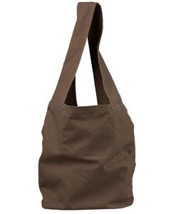 Java 12 oz. Direct-Dyed Sling Bag