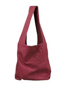 Chili 12 oz. Direct-Dyed Sling Bag