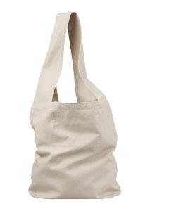 Stone 12 oz. Direct-Dyed Sling Bag