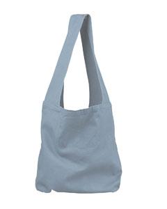 Bluegrass 12 oz. Direct-Dyed Sling Bag