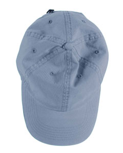 Bluegrass Direct-Dyed Twill Cap