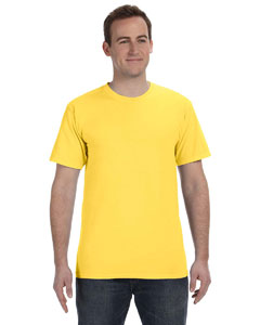 Sunburst 5.6 oz. Pigment-Dyed & Direct-Dyed Ringspun T-Shirt