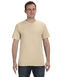 Putty 5.6 oz. Pigment-Dyed & Direct-Dyed Ringspun T-Shirt