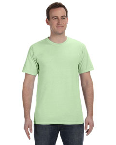 Celery 5.6 oz. Pigment-Dyed & Direct-Dyed Ringspun T-Shirt
