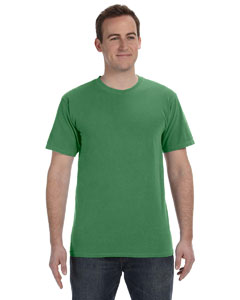 Clover 5.6 oz. Pigment-Dyed & Direct-Dyed Ringspun T-Shirt