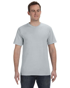 Chrome 5.6 oz. Pigment-Dyed & Direct-Dyed Ringspun T-Shirt
