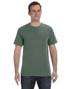 Mallard 5.6 oz. Pigment-Dyed & Direct-Dyed Ringspun T-Shirt