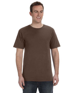Java 5.6 oz. Pigment-Dyed & Direct-Dyed Ringspun T-Shirt