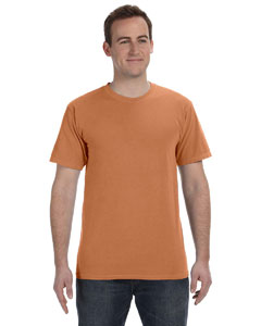 Redwood 5.6 oz. Pigment-Dyed & Direct-Dyed Ringspun T-Shirt