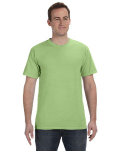 Cactus 5.6 oz. Pigment-Dyed & Direct-Dyed Ringspun T-Shirt