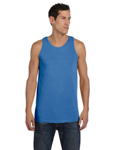 Western Sky 5.6 oz. Pigment-Dyed Cotton Tank