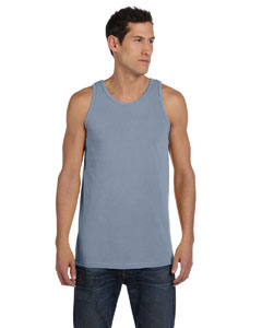 Bay 5.6 oz. Pigment-Dyed Cotton Tank