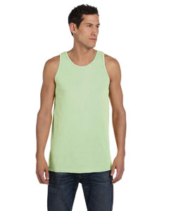 Celery 5.6 oz. Pigment-Dyed Cotton Tank