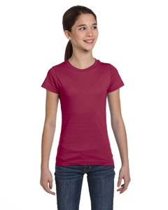 Chill Girls' Fine Jersey T-Shirt