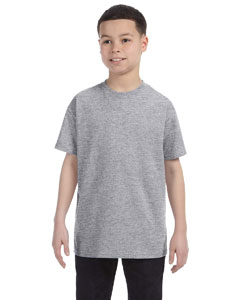 Oxford Youth 5.6 oz., 50/50 Heavyweight Blend™ T-Shirt