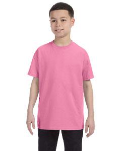 Azalea Youth 5.6 oz., 50/50 Heavyweight Blend™ T-Shirt