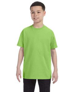 Kiwi Youth 5.6 oz., 50/50 Heavyweight Blend™ T-Shirt