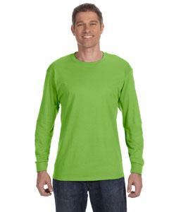 Kiwi 5.6 oz., 50/50 Heavyweight Blend™ Long-Sleeve T-Shirt