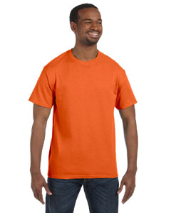 Tenn Orange 5.6 oz., 50/50 Heavyweight Blend™ T-Shirt