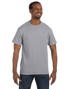Oxford Tall 5.6 oz., 50/50 Heavyweight Blend™ T-Shirt