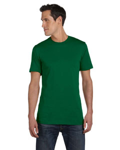 Evergreen Unisex Jersey Short-Sleeve T-Shirt