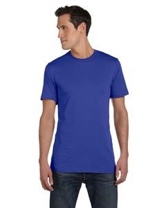 True Royal Unisex Jersey Short-Sleeve T-Shirt