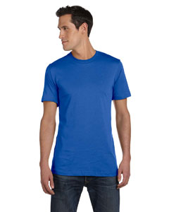 Hthr True Royal Unisex Jersey Short-Sleeve T-Shirt