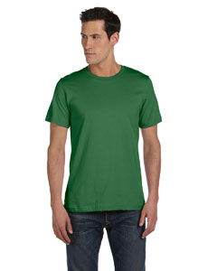 Leaf Unisex Made in the USA Jersey Short-Sleeve T-Shirt