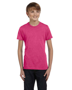 Berry Youth Jersey Short-Sleeve T-Shirt