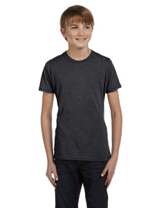 Char Blk Tribld Youth Jersey Short-Sleeve T-Shirt