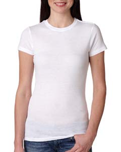 White Ladies' Perfect Tee