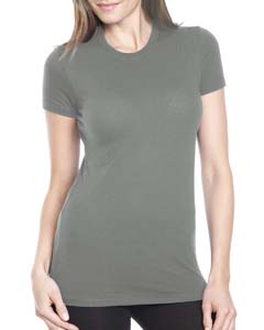 Warm Gray Ladies' Perfect Tee