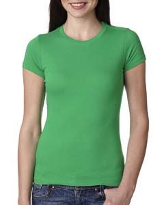 Kelly Green Ladies' Perfect Tee
