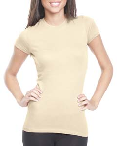 Ivory Ladies' Perfect Tee