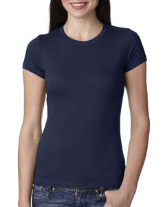 Midnight Navy Ladies' Perfect Tee