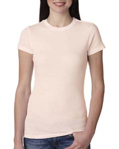 Peaches N Cream Ladies' Perfect Tee