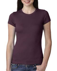 Plum Ladies' Perfect Tee