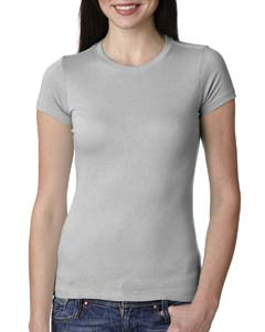 Silver Ladies' Perfect Tee
