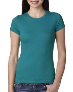 Teal Ladies' Perfect Tee