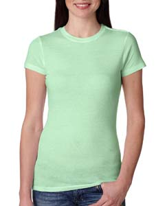 Mint Ladies' Perfect Tee