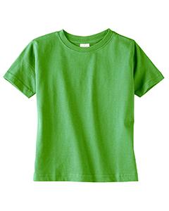 Apple Toddler 4.5 oz. Fine Jersey T-Shirt