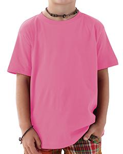 Raspberry Toddler 4.5 oz. Fine Jersey T-Shirt