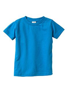 Cobalt Infant 4.5 oz. Fine Jersey T-Shirt