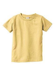 Butter Infant 4.5 oz. Fine Jersey T-Shirt