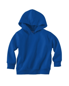 Royal Toddler 7.5 oz. Fleece Pullover Hood
